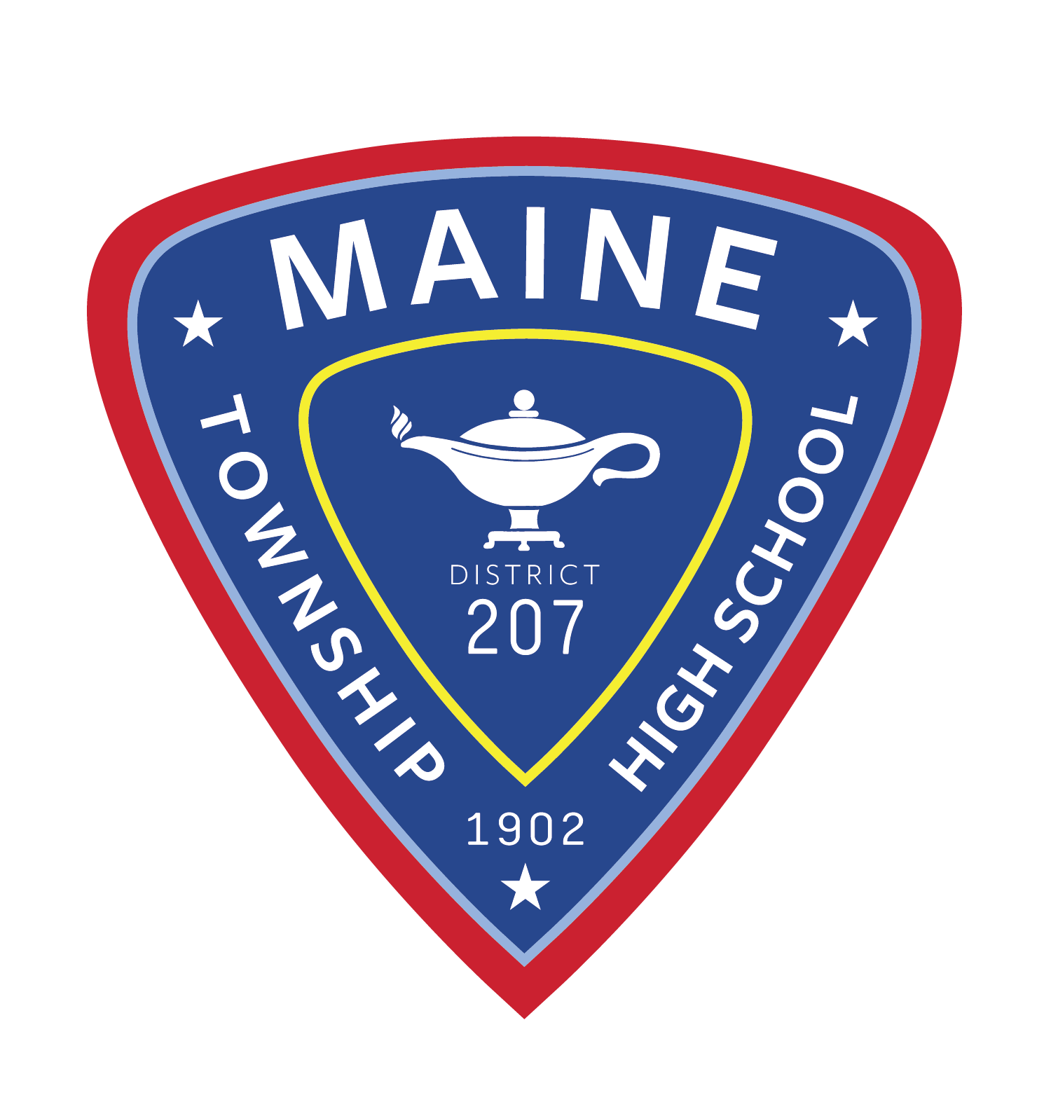 Maine Township Logo